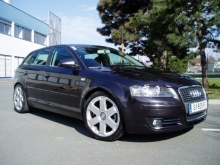 audi a3attraction