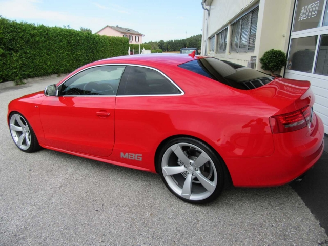 A5 Coupe 3.0 TDI S-Line