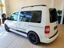VW Caddy Edition 30 € 12.900.-