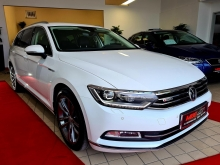 VW Passat Highline 4Motion € 24.900.-