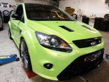 Focus RS Monster